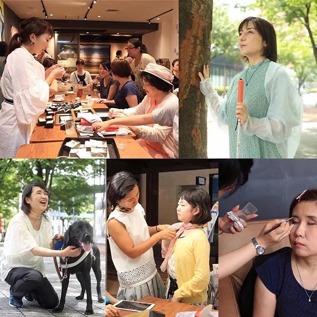 一般社団法人日本障がい者美容協会