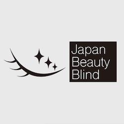 日本視覚障がい者美容協会ロゴ